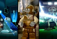 Lego Star Wars The Force Awakens Droid Character Pack