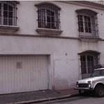La casita de Boudou