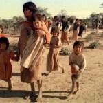 Un informe en el Chaco Salteño