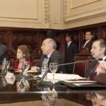 La Corte Suprema acoje parcialmente la petición de Clarín