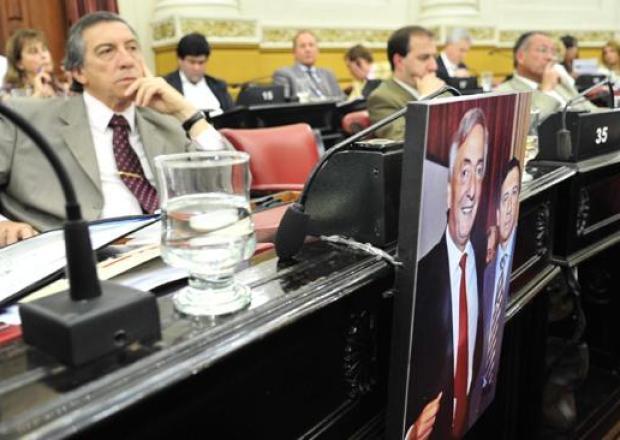 Banca del diputado cordobés Ochoa