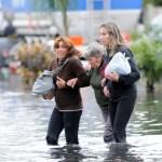 La Plata: La cooperativa Néstor Vive era una de las encargadas de limpiar el arroyo El Gato