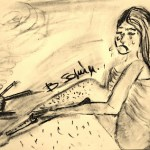 La relación de la mujer con el pelo