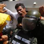 Venezuela: ¿Madura el knock-out?