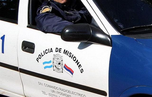 poli misiones