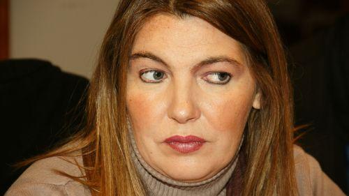 Rosana Bertone, gobernadora kirchnerista que ajusta y detiene trabajadores.