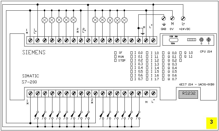 siemens s7 200 cpu 224 wiring diagram