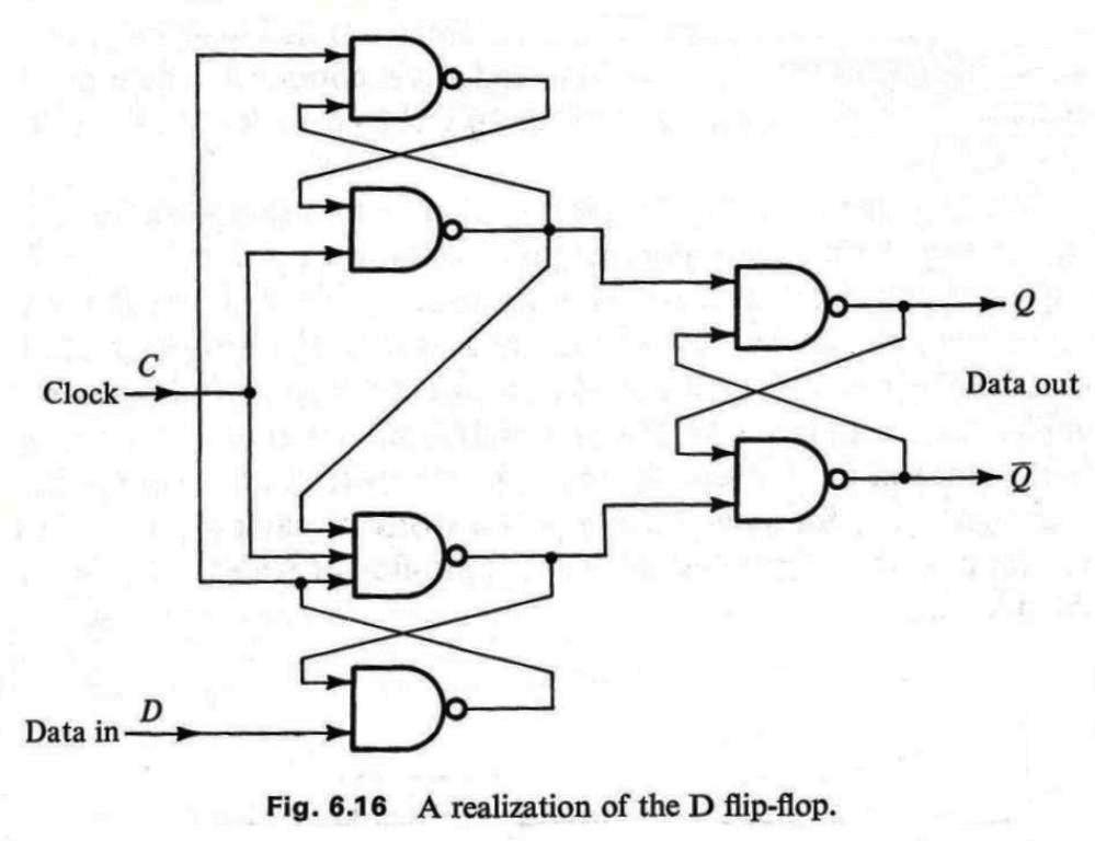 multipurpose flipflop timer schematic