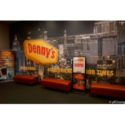 Small Crop Of Dennys Las Vegas