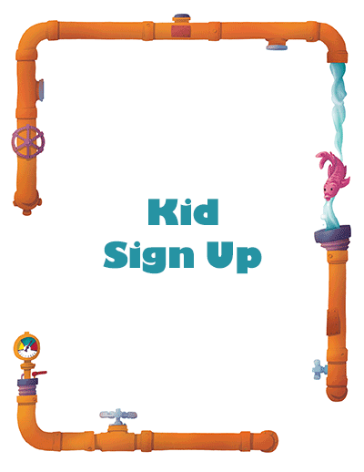 Kid-signup