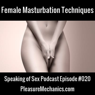 Apologise, but, New female masturbation techniques confirm