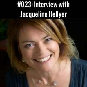 New Ways Of Thinking About Sex: A Conversation With Jacqueline Hellyer