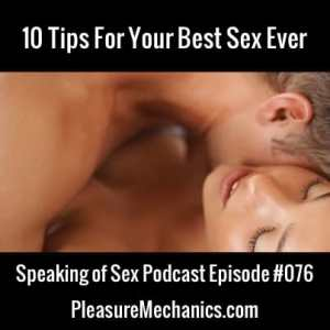 Best Sex Ever