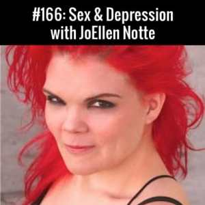 Sex and Depression :: Free Podcast Episode