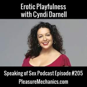 Cyndi Darnell Interview