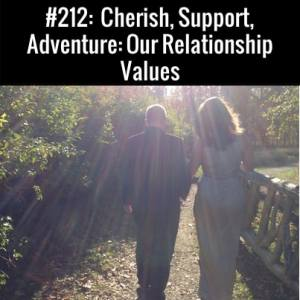 Cherish, Support, Adventure :: Free Podcast Episode
