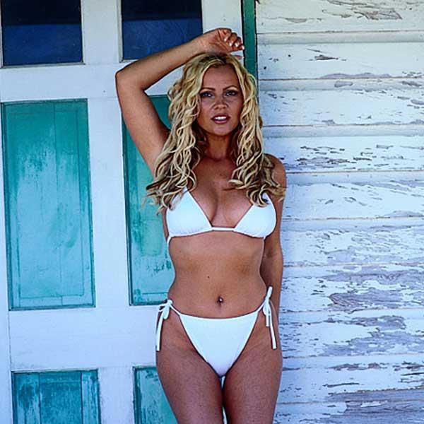 Tatjana Simic Bikini