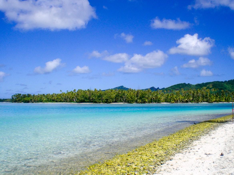 Polinesia, Huahine