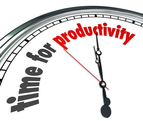 Make more time!