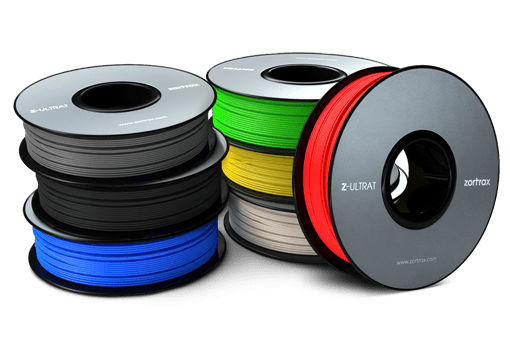 z-ultrat filament