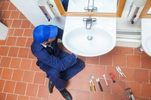 Bathroom Repair New Jersey