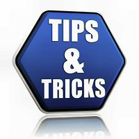tips and tricks sign Plumbing Repair .... How do you do it?