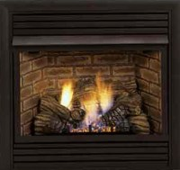 Are Vent Free Gas Fireplaces Safe? - PlumbersStock Blog