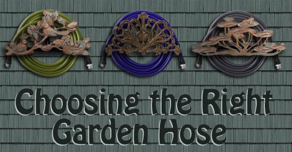 Garden Hose Buying Guide