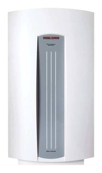 Stiebel Eltron Point Of Use Tankless Electric Water Heaters