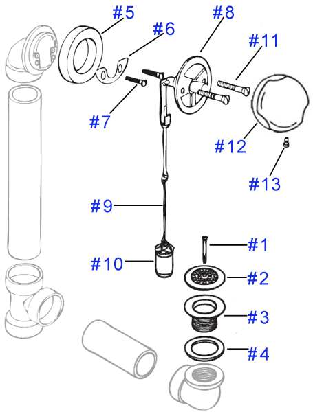 bathroom vent replacement parts motor repalcement parts and diagram