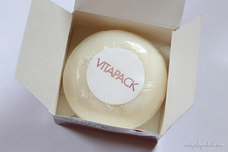 Vitapack Soap
