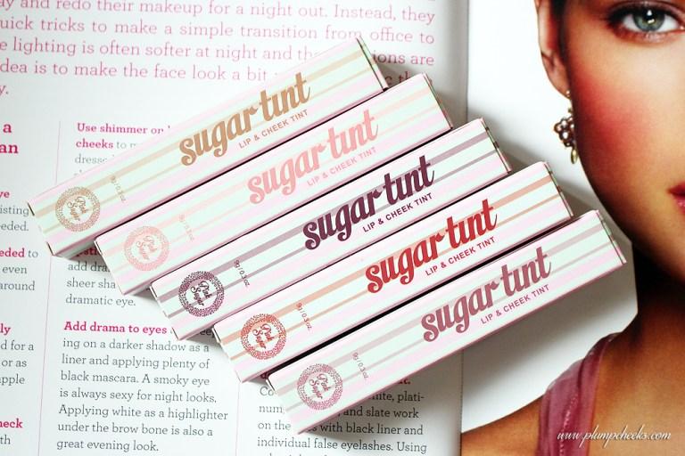 Pink Sugar Lip and Cheek Tint (5)