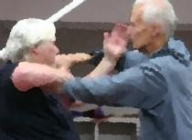 Chin Na Kung Fu practice @ plumpub.com