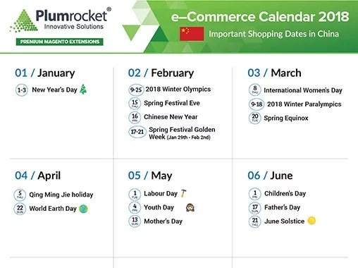 Free Marketing Calendars 2018 Plumrocket Inc Blog