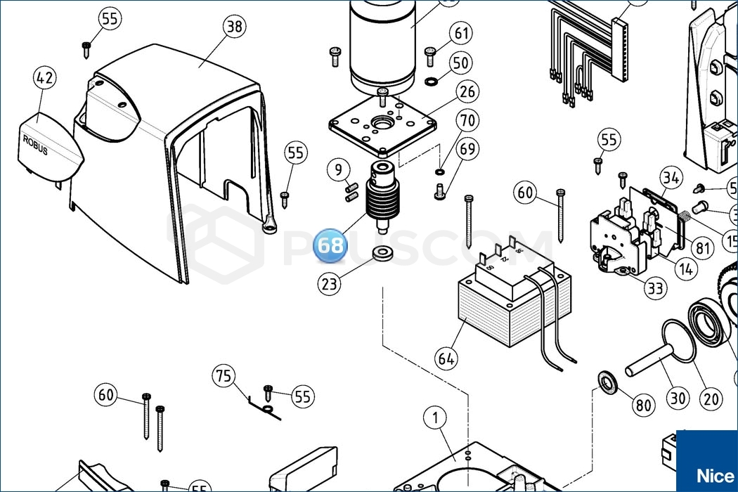 circuit board wiring diagram urano