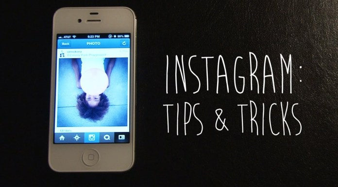 instagram tricks