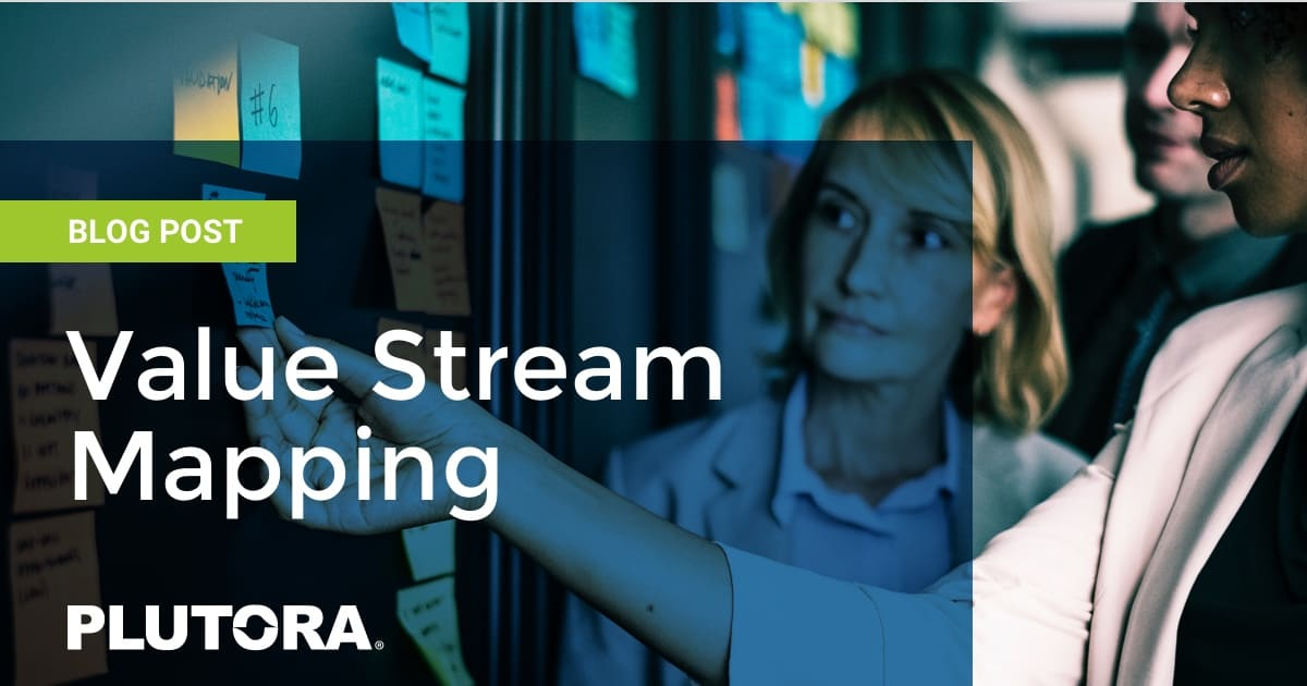 Learn the 10 Key Steps to Value Stream Mapping (VSM) - Plutora