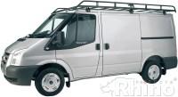 Ford Transit Rhino Van Roof Rack Swb Low Roof - Plyline UK ...