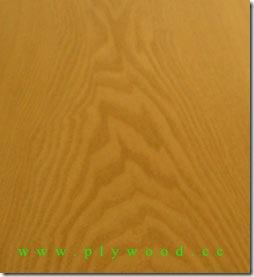 Red Oak Plywood - Fancy Plywood (Decorative Plywood)