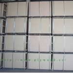 Know-how – Standard Packing Methods Of Plywood Loaded Into Containers