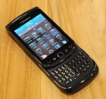 BlackBerry Rch Review