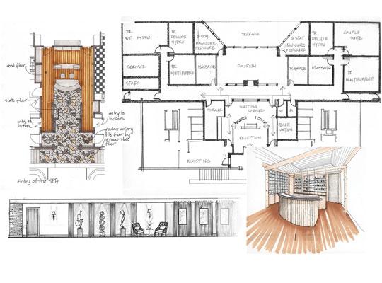 Interior Design Services - PMA Design