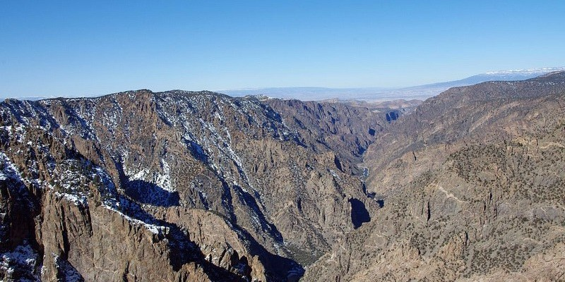 black-canyon-of-the-gunnison