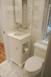 Bathroom Design in NYC | Bath NYC | Apt Renovations NYC