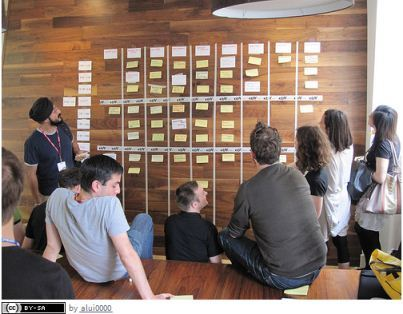 How to Develop Schedule on Your Project, the True Way! -