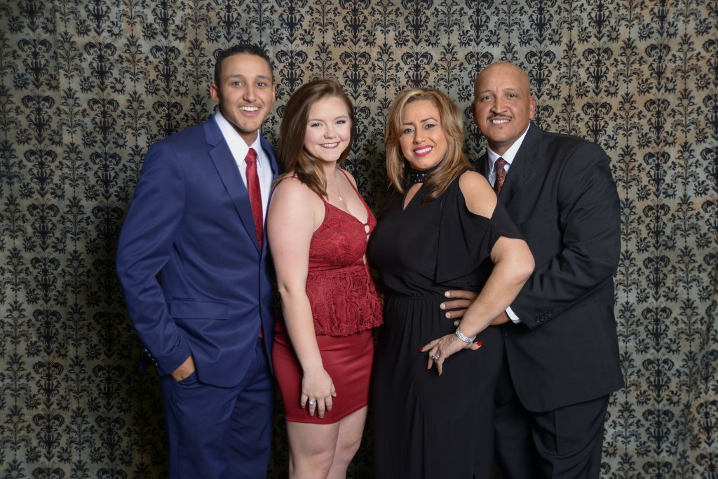 Shooting the Builders Association of North Central Florida - formal event