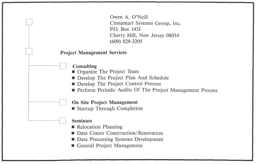 Case study 2 managing a large financial project , Photo Essay
