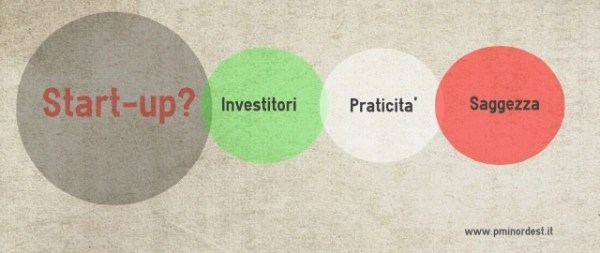 3 punti chiave per una start-up digitale