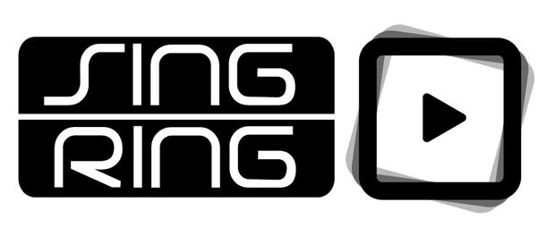 SingRing logo