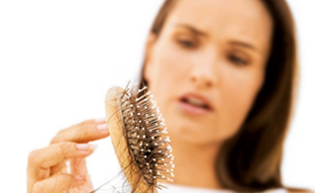 Simple Ways To Solve Your Hair Loss Problem